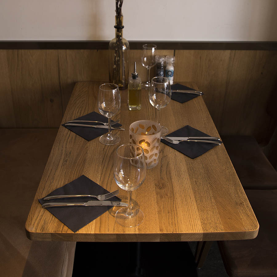 bistro jovial restaurant maastricht